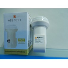 ALPHABOX ASB-101U Single